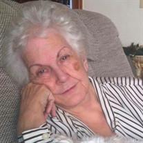 Barbara Lou McClenny