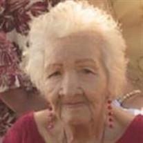 Anita V. Rodriguez
