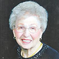 Eileen Helen Hampton