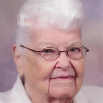 Alice L. George