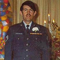 Gerald (Jerry) Paul Strittmatter