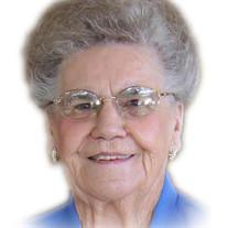 Betty Jean Selley Anderson