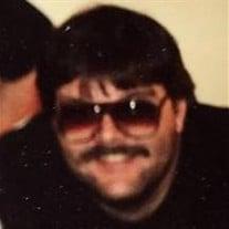 Marty Eugene Martin
