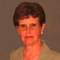 Hester Fay McCrite