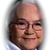 Mrs. Jo Ann Royster