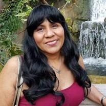 Karen Denise Martinez James