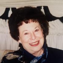 Mrs Lois Gloria Wade