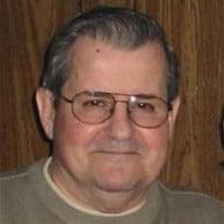 Robert Edward McIlvane