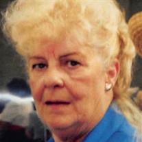 Vivian Gillispie