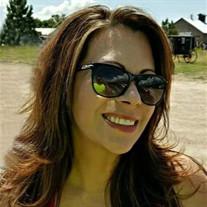 Melissa  Lynn  Quintana