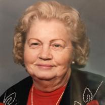 Theresa F. Maag