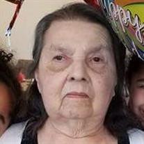 Mrs. Carmen Feliciano