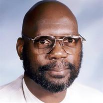 Leonard Jesse Winston
