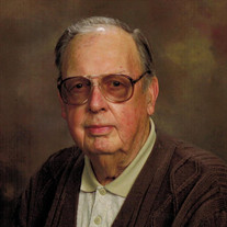 Joseph James Goebel
