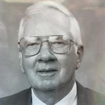 Mr. Lewis V. Clark
