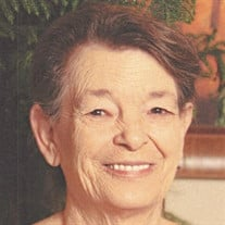 Josephine M.  Kuntz