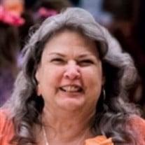 Mary Lou Galvan