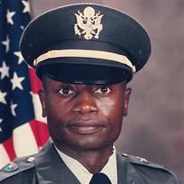 Ofc. Marvin Parker