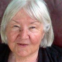 Mildred Beaty
