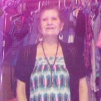 Rosie  S. Ramirez