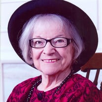 Sadie Gifford Miller  Sproles