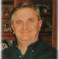 Larry Monroe Selby