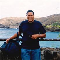 Blas Martinez