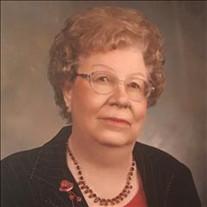 Dessie Ella Buchholz