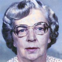 Elizabeth Reaves