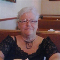 Linda Sharlene Sapp
