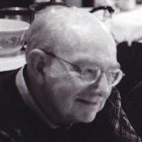 John Elwood Marxen