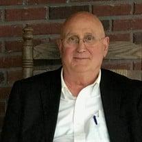 Rev. Charles Allen Rodgers