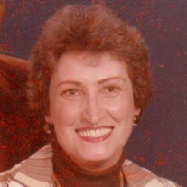 Irma Johnson