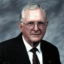 James Couch Upchurch