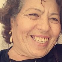San Juanita Marquez
