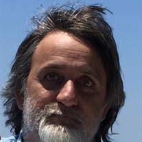 Michael Jude Felarise Sr.