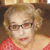 Rosemary Gonzalez Corral