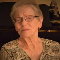 Eileen Esther Jeter
