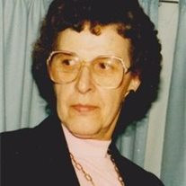 "Dorothy M. ""Dee"" Pittz"