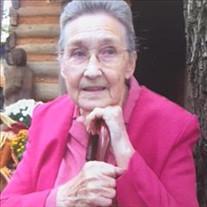 Doris M Kirkes
