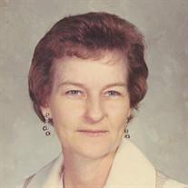 Zelma Louvene Shirley Kirkpatrick