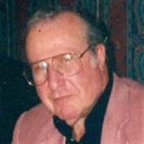 Norman D. Bornstein