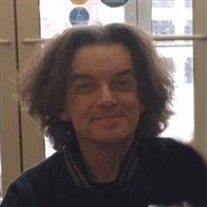 Robert Malcom Ross Krueger
