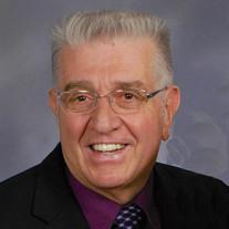 Vernon H Weaver