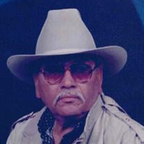 Felix R. Escobedo