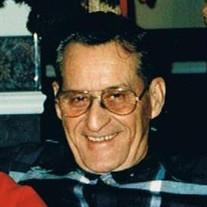 Charles Eugene  Johnson