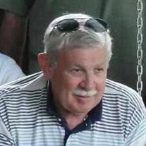Reuben W.  Mullet