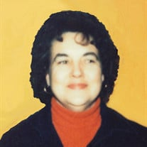 Sandra Lorraine Andrews
