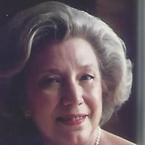 Doris Weber Parkhurst