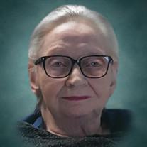 Marie Elizabeth Walters